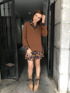 Tienda de ropa de mujer online:El calzado de invierno