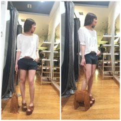 Tienda de ropa de mujer On-line: Pantalones cortos/ Short