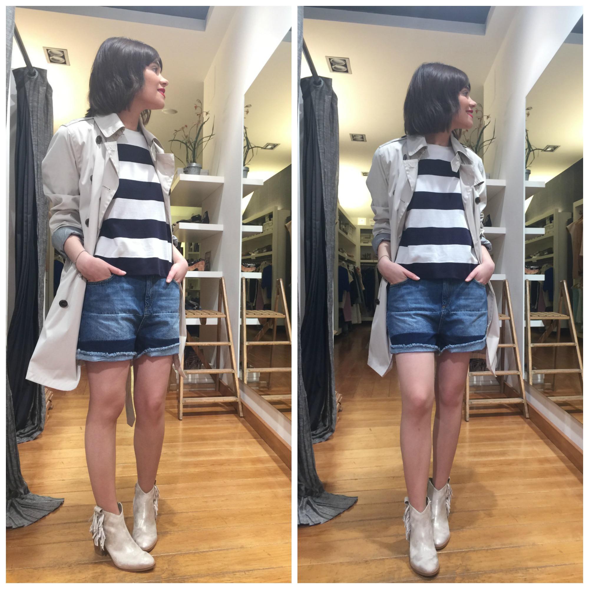 Tienda de ropa mujer online
