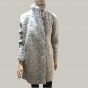 abrigo de cuello embudo 1 samsoe