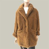 abrigo-teddy-bear essentiel