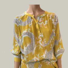 camisa-estampado-de-dragon rabens