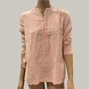 camisa manga larga rabens
