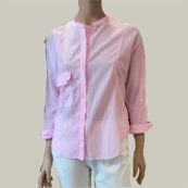 camisa-rosa humanoid