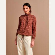 camisa-safran bellerose