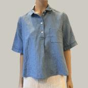 camisa vaquera bellerose