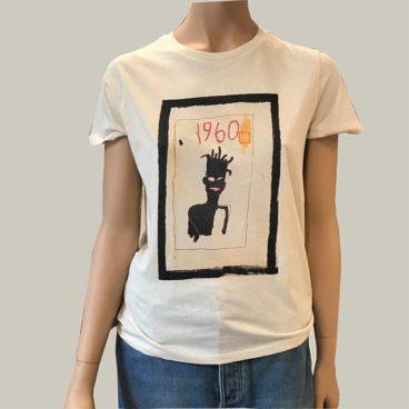 camiseta estampacion frontal bellerose