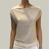 camiseta-lino bellerose