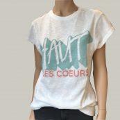 camiseta mensaje 1 bash