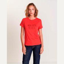 camiseta-non,-rien-de-rien bellerose