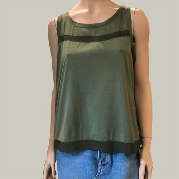 camiseta-sin-mangas seventy