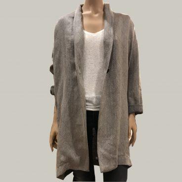 chaqueta oversize ateliers