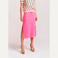falda-vaquera-rosa-2 essentiel