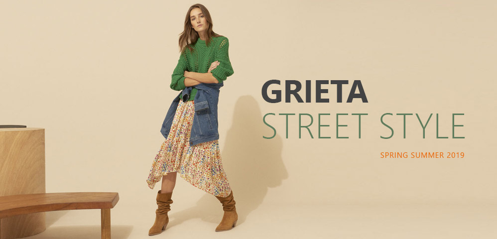Grieta street style