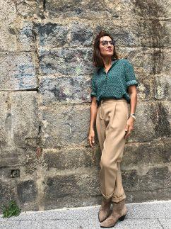Tienda de ropa mujer online : Tres looks vuelta al trabajo