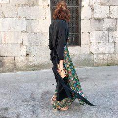 Los vestidos tendencia de primavera/verano