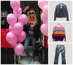 Tienda de ropa Urbana:Nueva colección