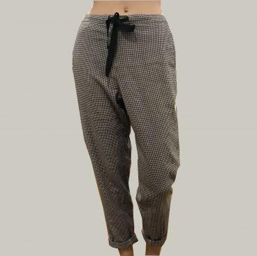 pantalón cintura elástica bellerose