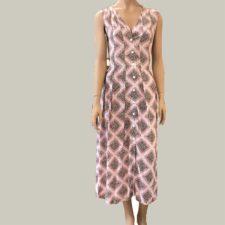 vestido-estampado-rosa-sin-mangas-1 samsoe