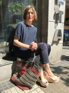 Ropa urbana de mujer: Cinco looks veraniegos con estilo